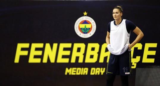 Cumhurbaşkanlığı Kupası maçının hazırlıkları devam ediyor