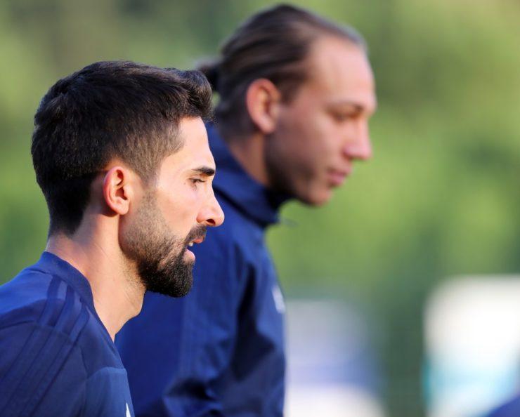 Frey & Hasan Ali