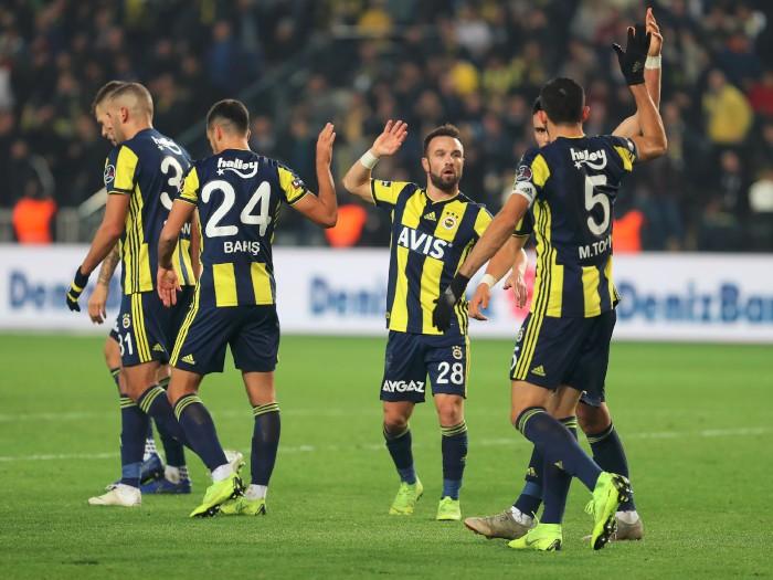 Fenerbahçe, BB Erzurumspor karşısında çıkış arıyor