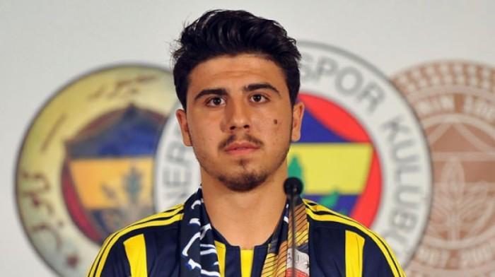 Ozan Tufan, Bursaspor'dan transfer edilmişti