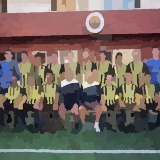 Fenerbahçe SK Futbol Altyapı