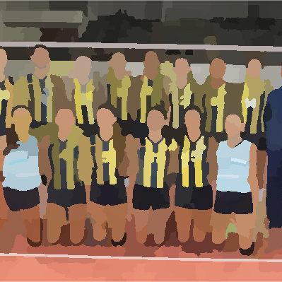 Fenerbahçe SK Kadın Voleybol